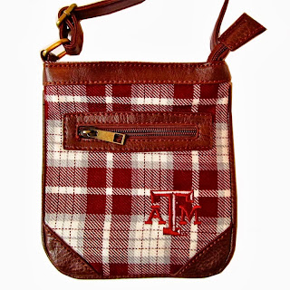 Texas A&M Aggies Ticket Bag