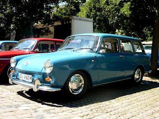 Bericht/Bilder 19. Volkswagen/Käfertreffen Mannheim 2011