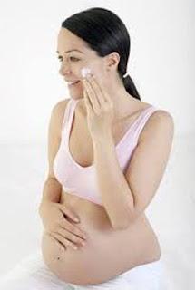 Tips Perawatan Kulit Wajah Untuk Ibu Hamil