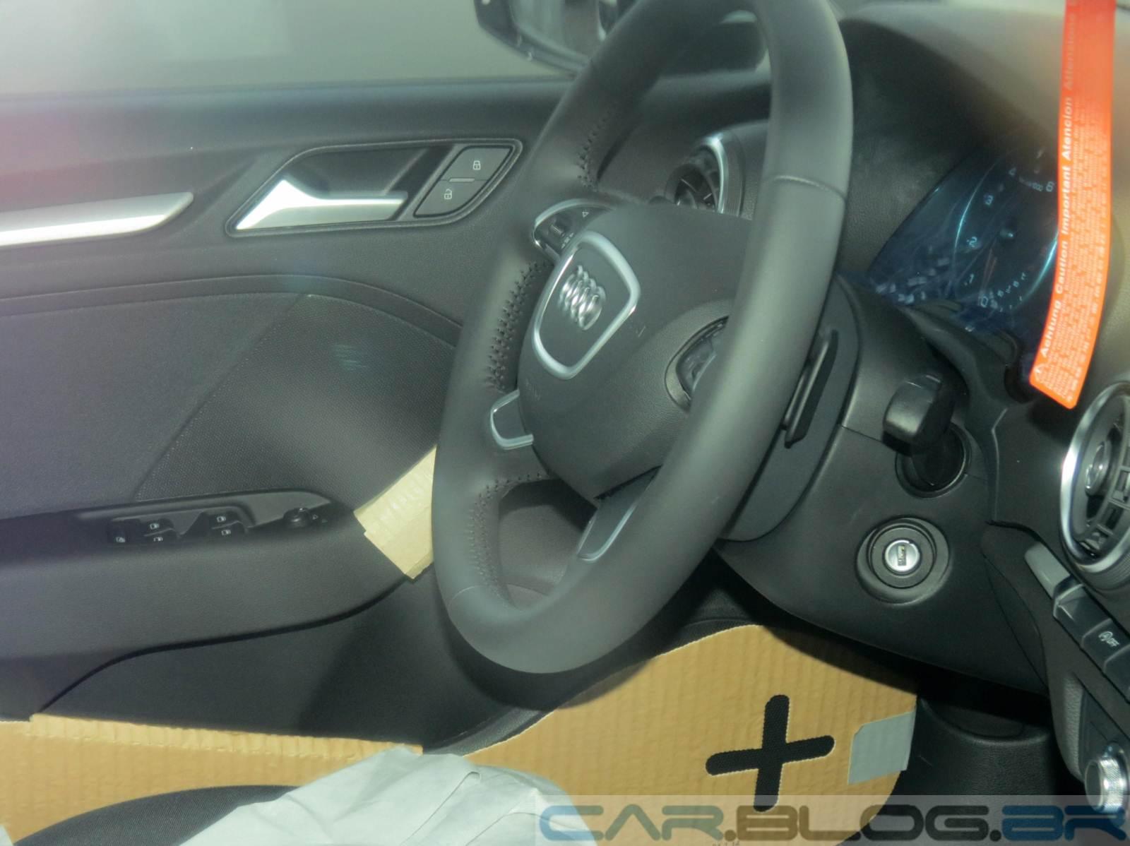 Audi A3 Sedan 1.4 Attraction