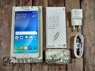 Supercopy kualitas terbaik, Samsung Galaxy Note 5 HDC
