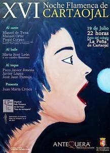 XVI Noche Flamenca