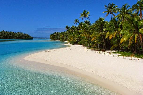 من أروع الشواطئ في العالم على خورة فقط ! aroa.jpg