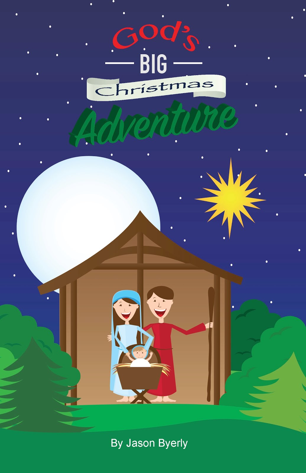 $.99 Christmas Devotional for Kids