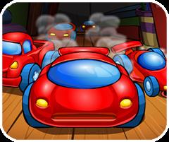 Game Đua xe đồ chơi, game dua xe
