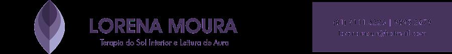 Lorena Moura - Terapia do Sol Interior e Leitura de Aura