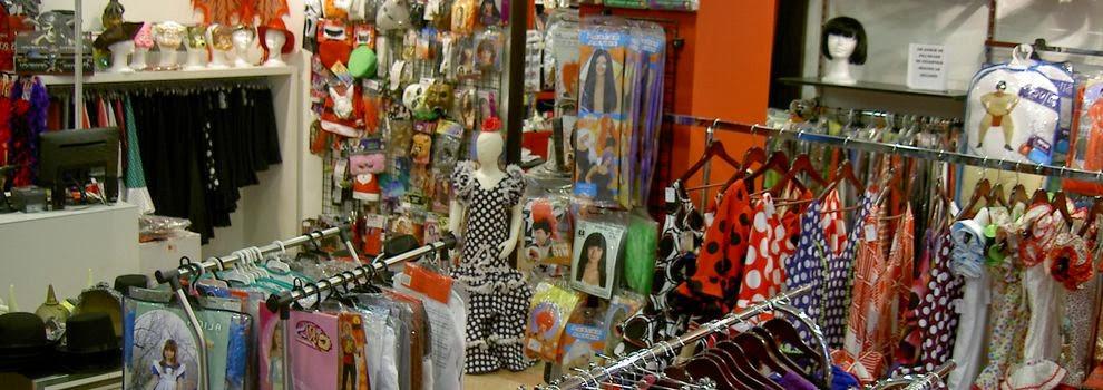 tiendas de disfraces en guadalajara