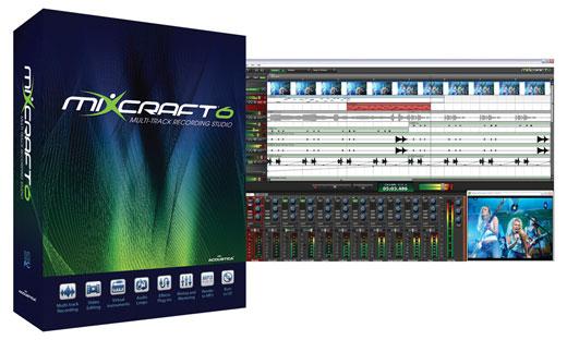 Mixcraft 6 Keygen