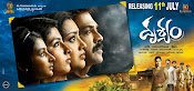 Drushyam Movie Wallpapers and Posters-thumbnail-3