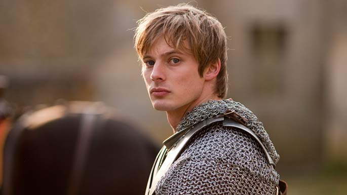 King ArthurKing Arthur And Merlin