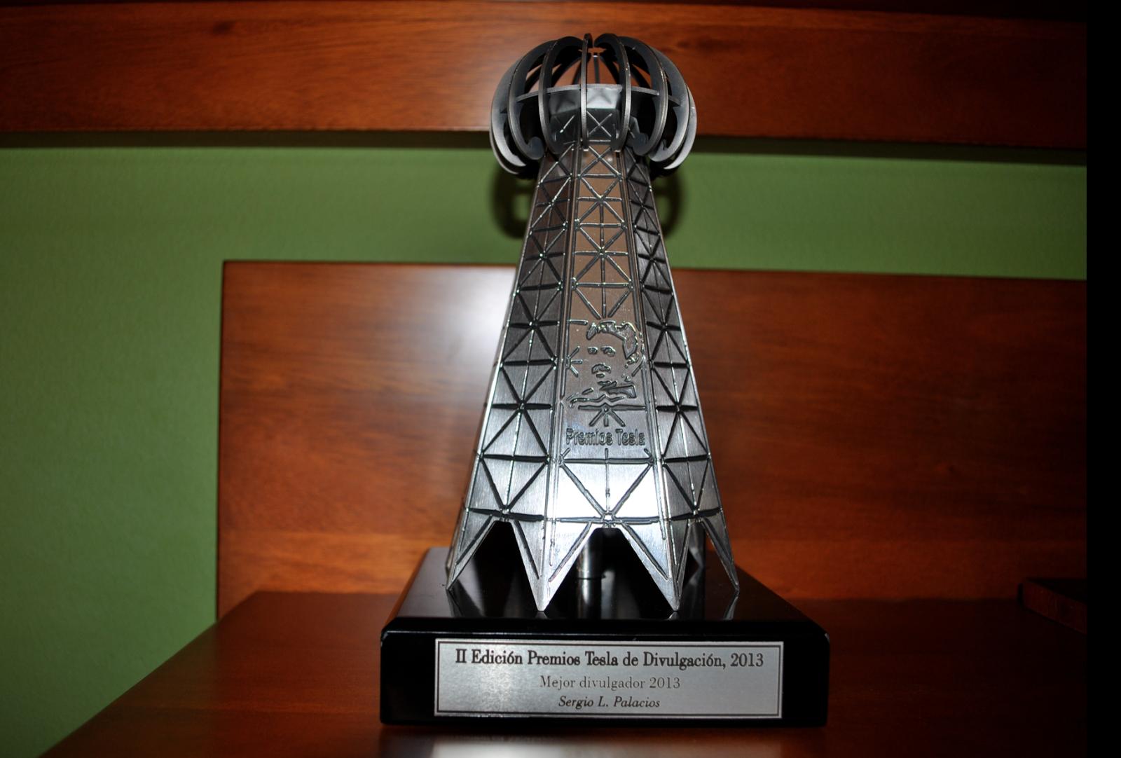 Premio Tesla