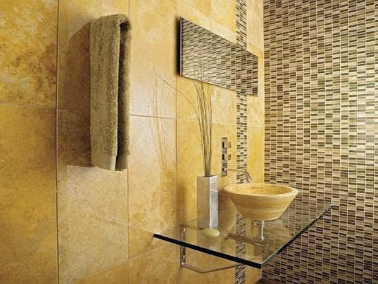 بالصور تعرفى على اكثر من 10 اشكال لحمامات عصرية ومودرن لعام 2015