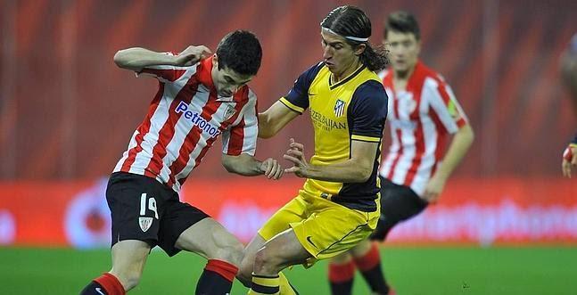 Athletic - Atlético partido estrella del fin de semana