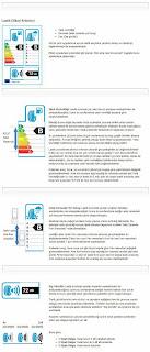 Lastik Bilgi Etiket Anlamları