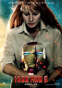 F26: Iron Man 3