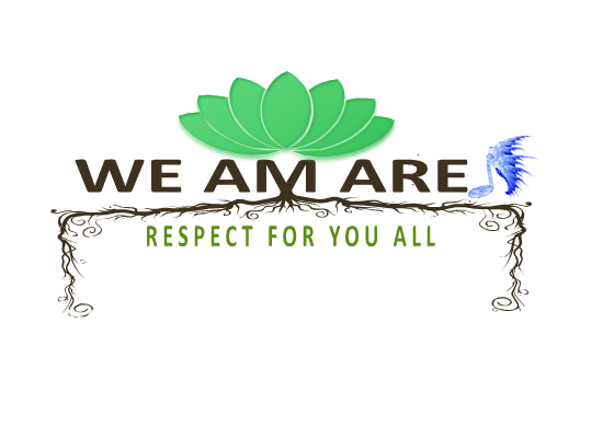 We Am Are Respect for You All