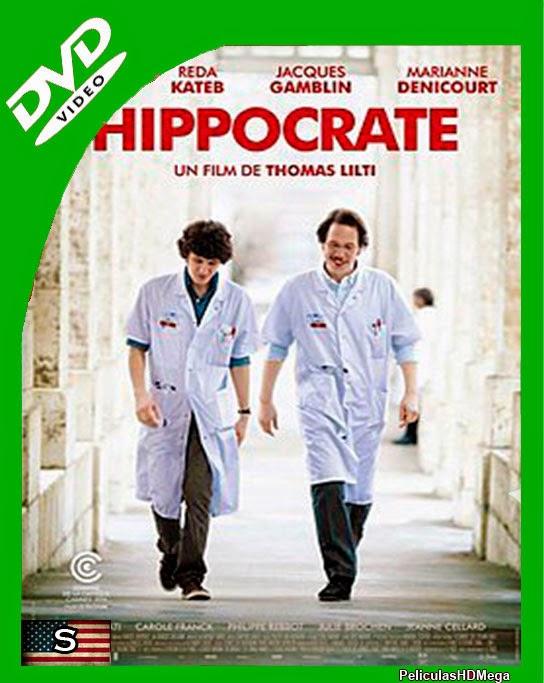 Hippocrate (2014) DVDrip Subtitulado