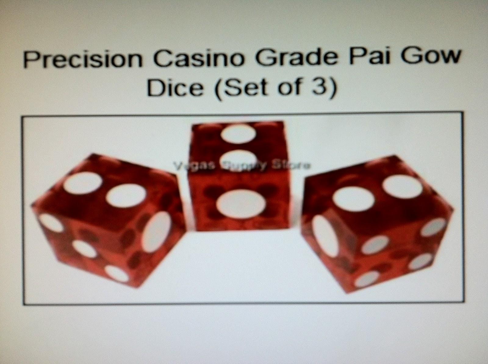 How are casino dice made casino de extremadura