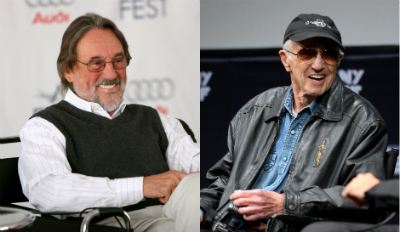 Cinematographers, Vilmos Zsigmond and Haskell Wexer died only five days apart during New Year's 2016.