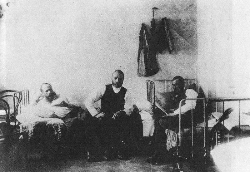 Dostoyevski-Omsktaki-hapishanede