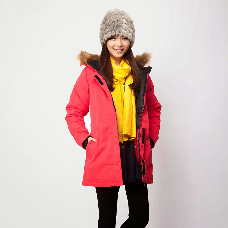 womens canada goose jacket uk