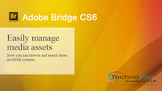 Download Adobe Bridge CS6 (64bit)
