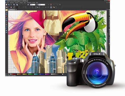 تحميل برنامج الكتابة على الصور Writing on Photo Software مجانا