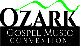 Ozark Gospel Music Convention 2015