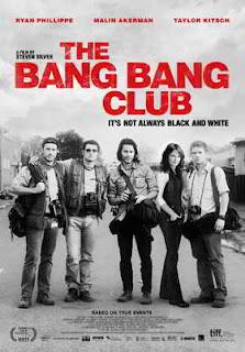 descargar The Bang Bang Club, The Bang Bang Club latino, ver online The Bang Bang Club