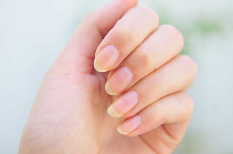 Beautiful Nails Care Tips in Winter | Fashion And Beauty