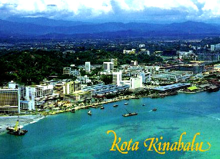 Kota Kinabalu – Our Adventures in This Sabah City
