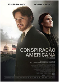 Conspiração Americana