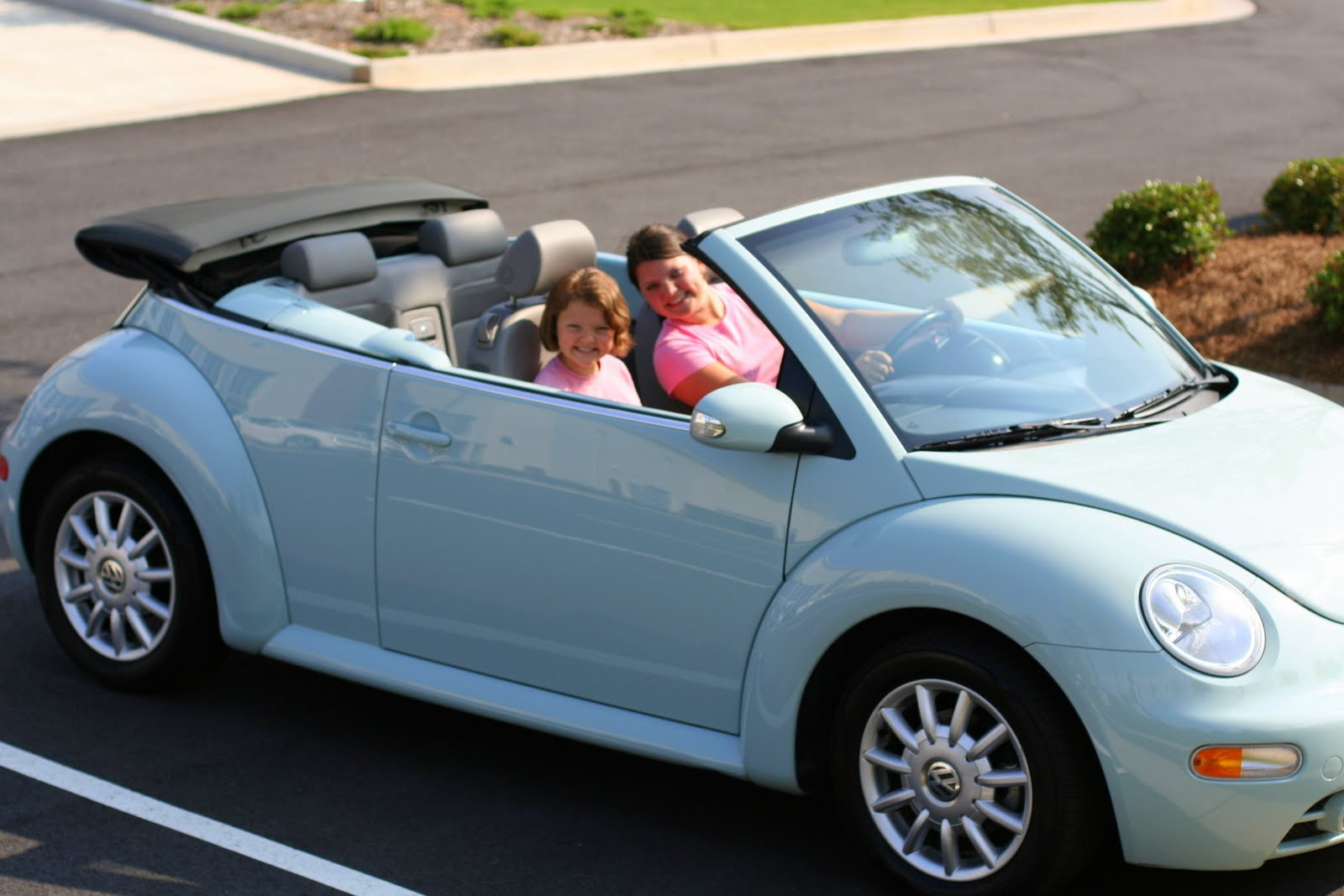 Blue Punch Buggy >> Blue Punch Buggy | Car Interior Design