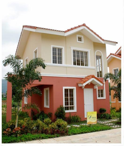 Modelos de casas dise os de casas y fachadas modelos de for Ver fachadas de casas