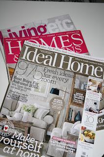 Gingolotti di riviste di arredamento e case dei sogni for Riviste di arredamento casa