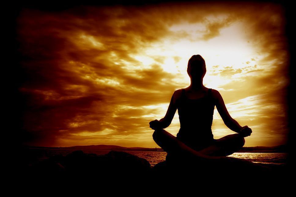 The Practical Side of Meditation