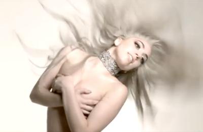 Lady Gaga nackt Sex
