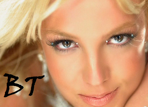 BritneyTouch - Get Closer to Britney Spears: VOTE 'Toxic ... Britney Spears Toxic