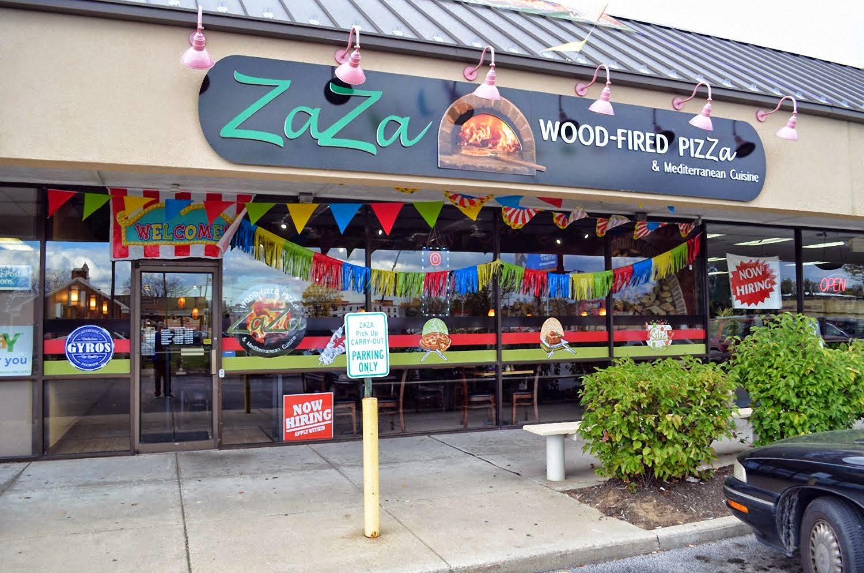 Restaurante ZAZA
