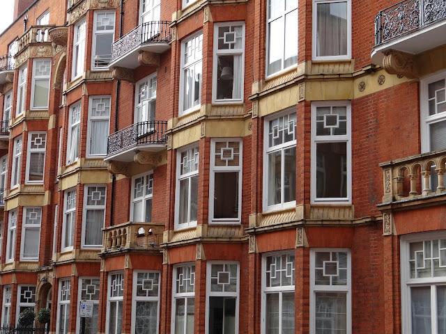 Marylebone Londres