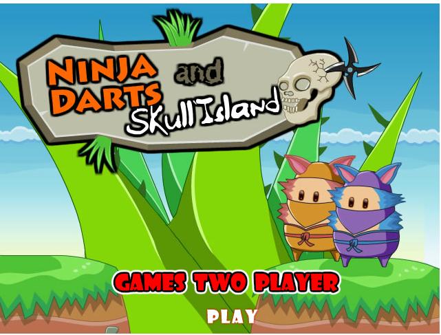 2 Kişilik Ninjalar