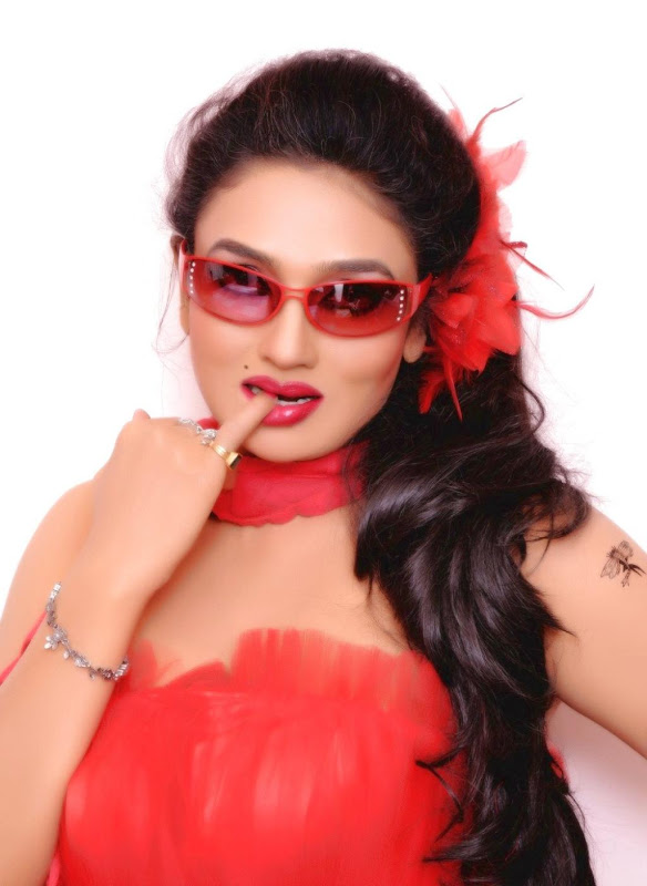 Kannada Actress Ramya Sri Latest Hot Stills Spicy Photos gallery pictures