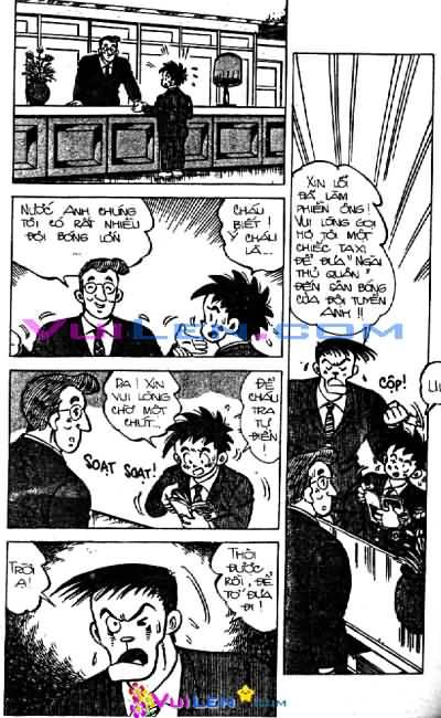 Jindodinho - Đường Dẫn Đến Khung Thành III Tập 31 page 54 Congtruyen24h
