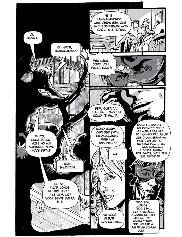 Guardião Noturno 2 - Página 5