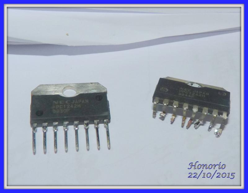 Autos clasicos populares cambiar finales a cb 27 mhz - Quitar silicona vieja ...