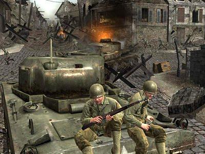 Cephede Savaş Oyunu