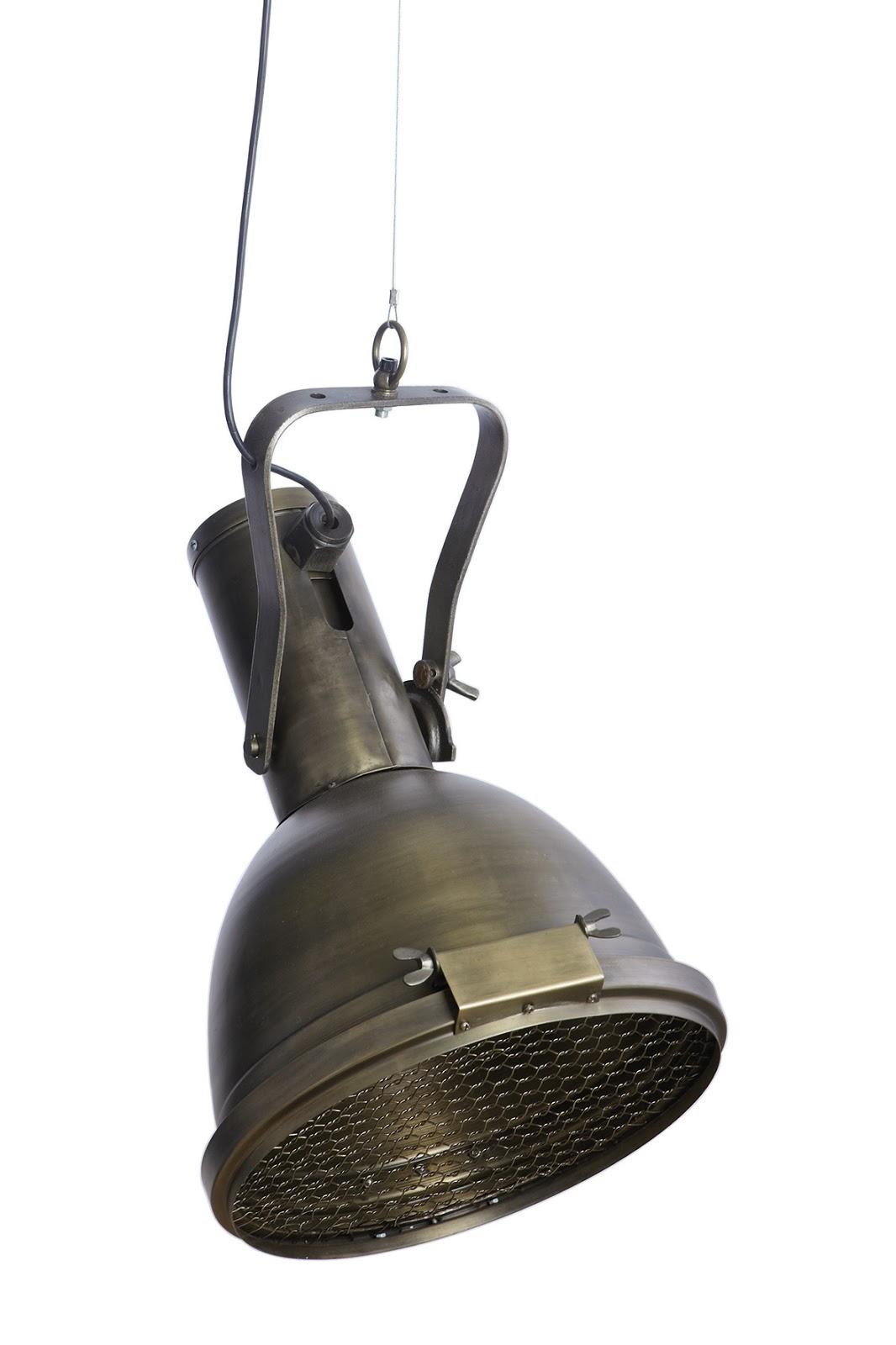 Belysning & lampor
