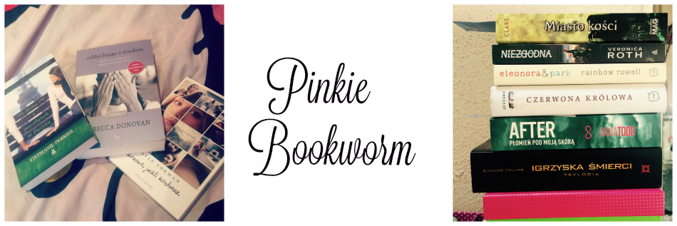 Pinkie Bookworm