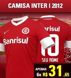 Camisa Internacional I