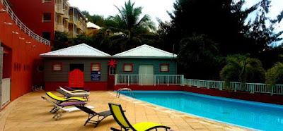 Bons vacances Martinique Janvier 2016 pas cher